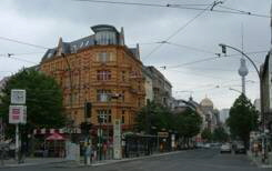 Oranienburger Str.
